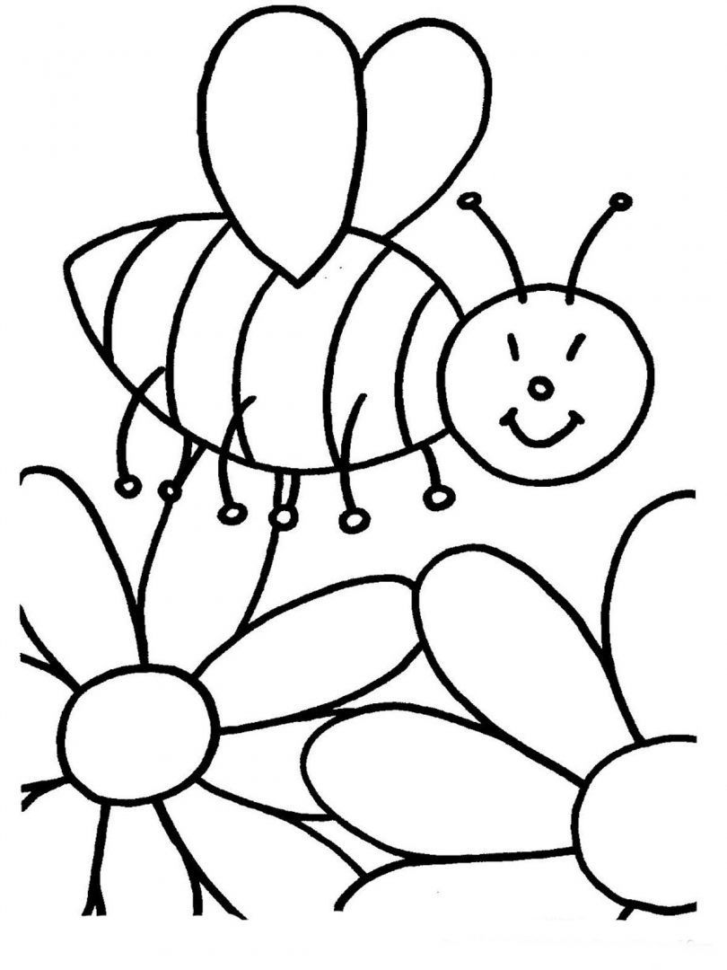 flowers coloring pages pinterest - photo#22