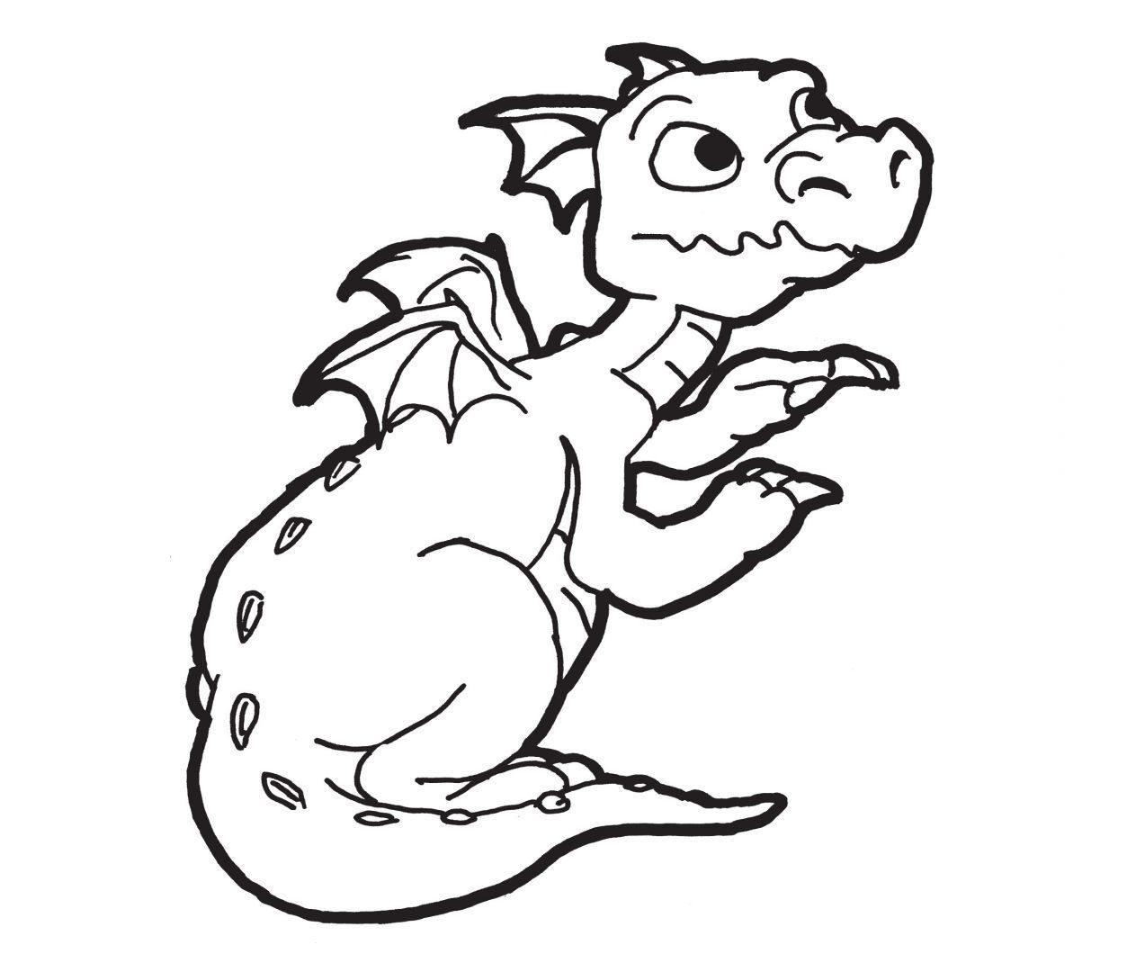 Bebé dragón :: Imágenes y fotos