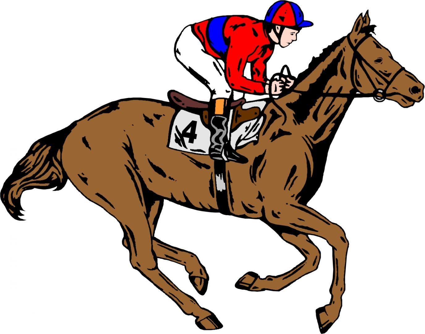Galera de imgenes Dibujos de caballos