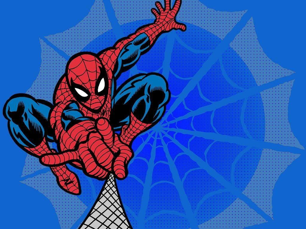 Galera de imgenes Dibujos de Spiderman
