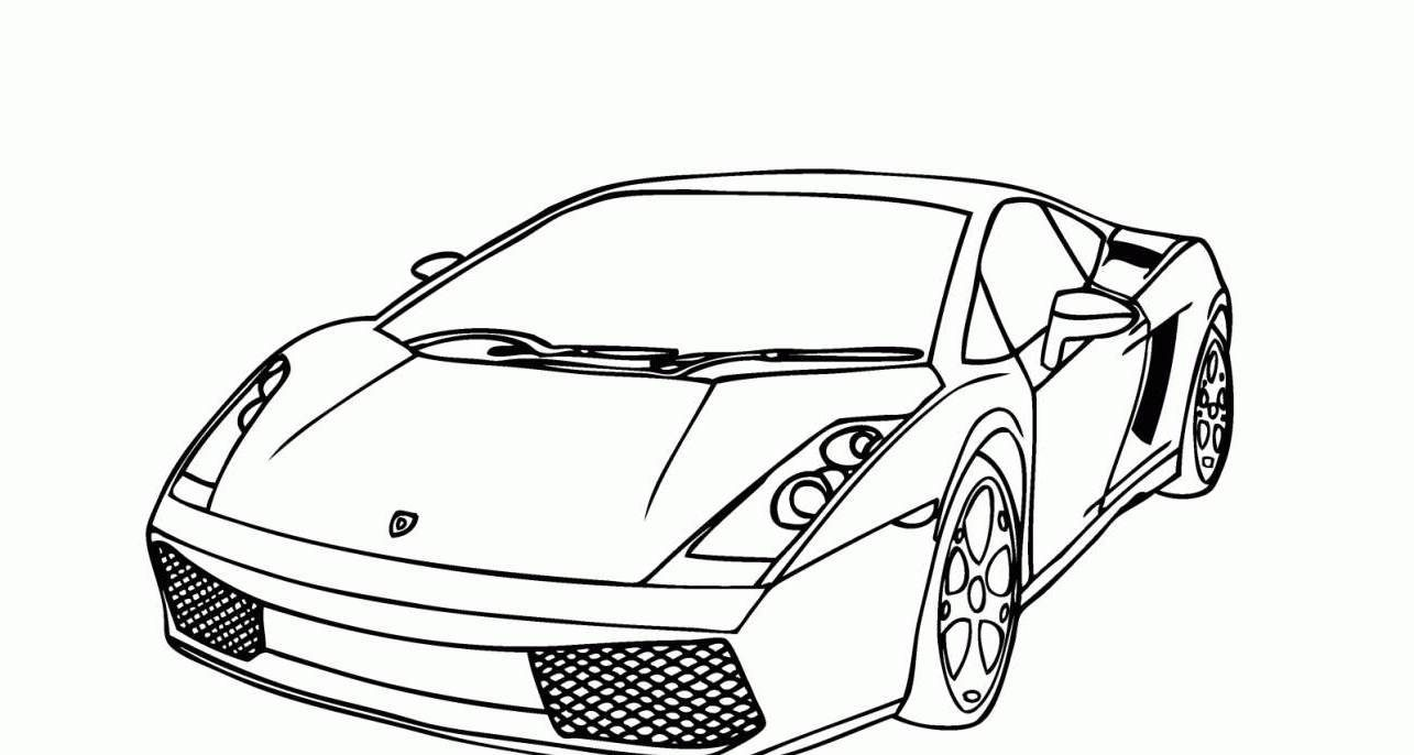Free coloring pages of coches bugati for Coches para pintar