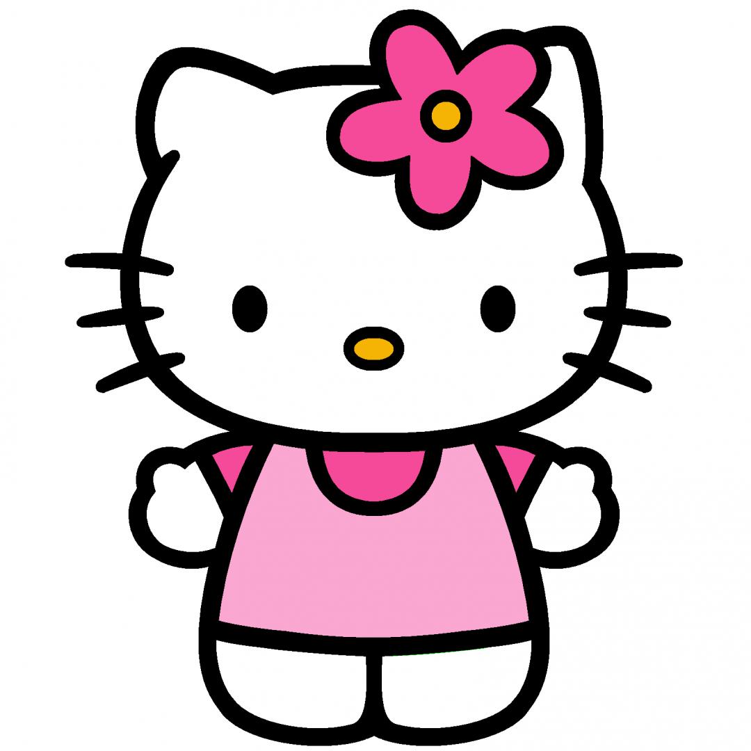 Galería de imágenes: Dibujos de Hello Kitty
