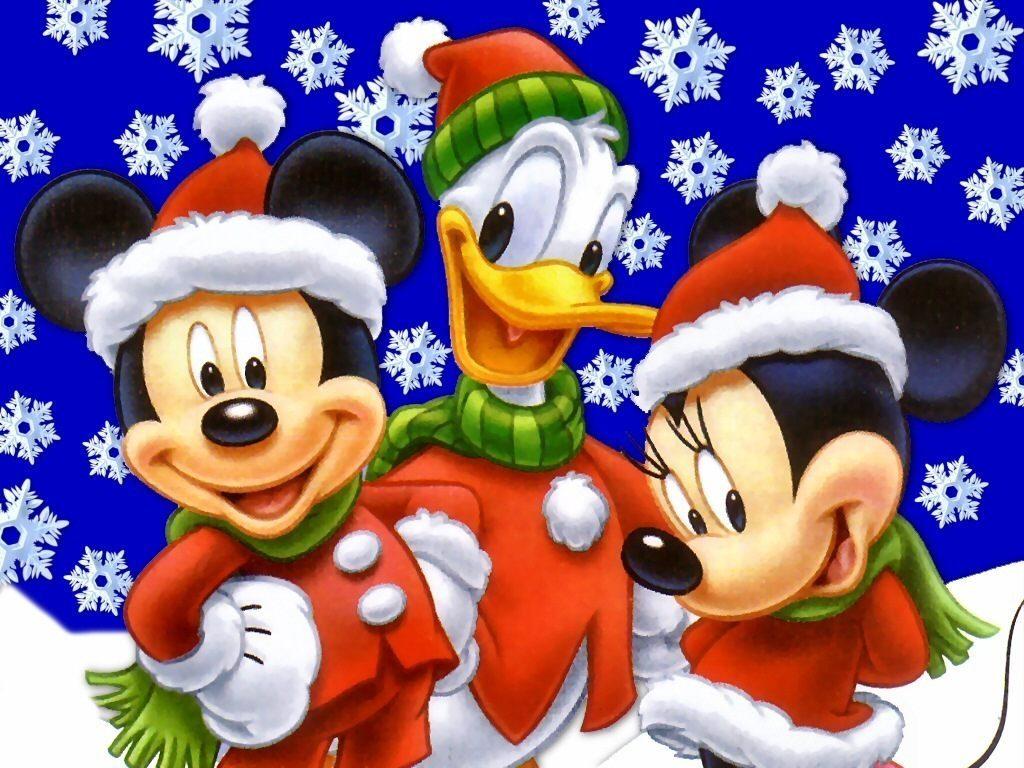 Galería de imágenes: Dibujos de Mickey