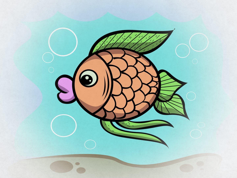 Peque o pez de mar im genes y fotos for Pez koi pequeno