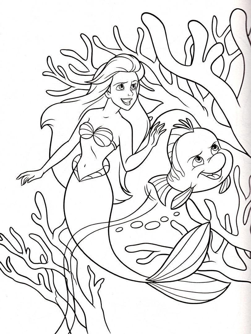 Princesa Ariel :: Imágenes y fotos