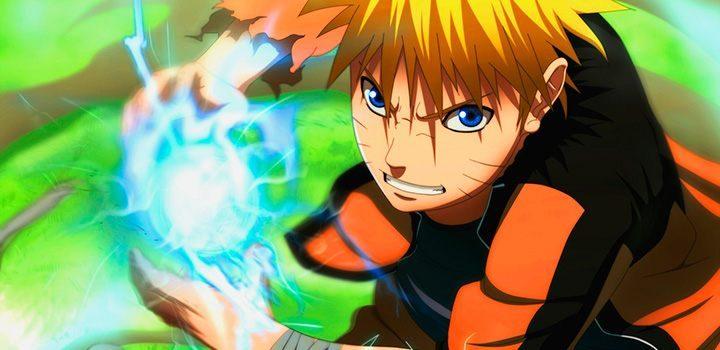 Naruto Colorido ~ Dibujos de Naruto