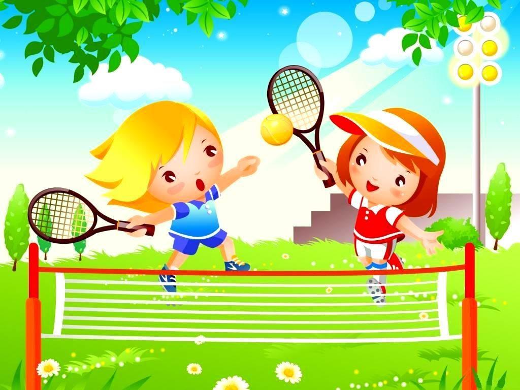 Tenis :: Imágenes y fotos