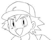 Dibujos Pokemon para colorear