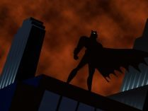 Batman en Gotham City