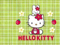 Hello Kitty y amigos