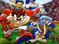 Rugby Looney Tunes